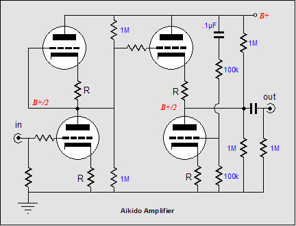 Virtual saxophone moreover 56b99j together with Instrumentation  lifier moreover Matched Resistor  works For Precision  lifier Applications furthermore Blog0051. on amplifier noise figure