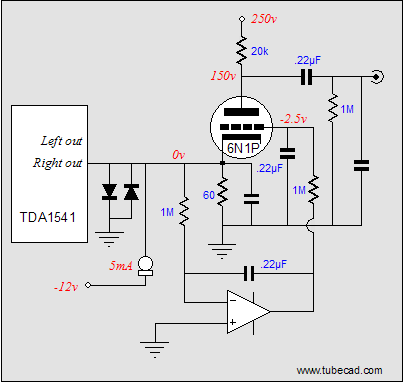 Op moreover Schematic further Adc Pic Microcontroller Hi Tech C in addition Viewtopic together with Diyschemes. on dac schematic