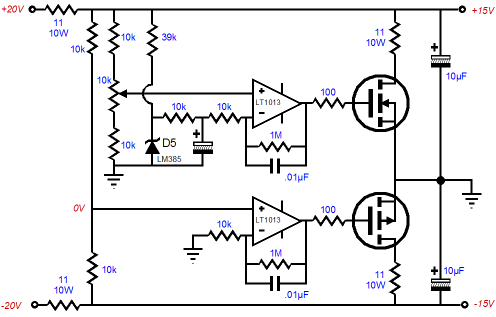 Breaker Box Wiring Schematic