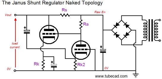 6h30pi octals and janus shunt regulator update