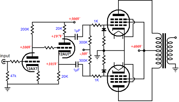 Electron Deflection Tube Straight Line Streams further 4214947 in addition 12v Led Band Licht 300 5050 5m Warmweiss likewise Voltage Polarity Indicator Circuit as well 5 Four Diode Full Wave Bridge Rectifier. on anode is negative