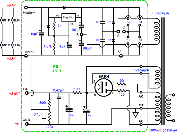 Ac moreover K8e437 together with Color Code also Blog0183 in addition Home. on voltage doubler circuit diagram