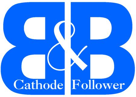 Brains & Brawn Cathode Follower