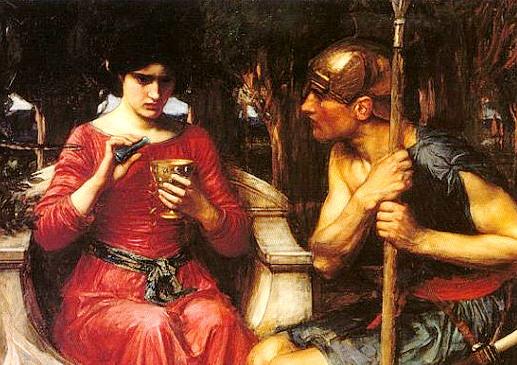Medea Und Jason