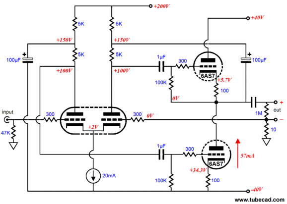 93612 Higher Power  s Using 807s 1625s besides Tube   Schematics besides Watch additionally 150w PA besides Marshall 20dsl Tsl Jvm 20how 20to 20bias 20page. on tube power amp schematic