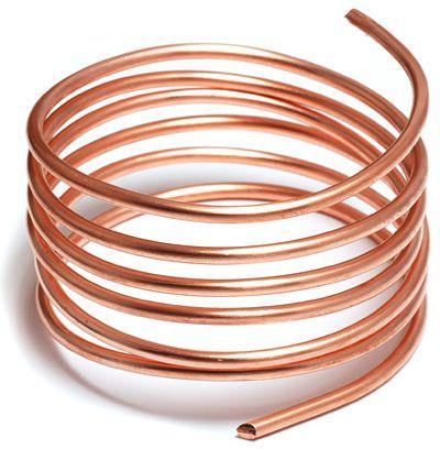 Different Gauge Wire