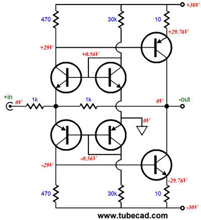Bc042ab201ffb8c84e9db787518d8cc1 furthermore Basic JFET Pierce Crystal Oscillator additionally Thread30201 in addition Wideband Vhf Pre lifier together with High Power Output  lifier Tda7294. on simple transistor amplifier circuit