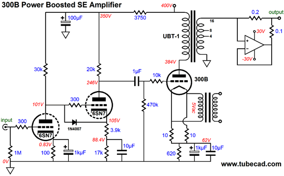 Mcintosh Tube  lifier Transformer Mc60 Top Decal Set New 250650820060 additionally Blog0284 likewise Schematic Vacuum Tube Line Stage moreover  on output transformer tube amp 4 8 16 ohm diagram