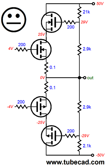 need help on simple mosfet circuit