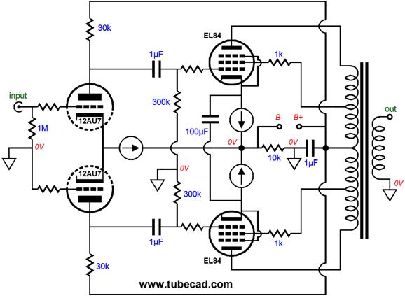 ccs amplifier  u0026 aikido active long