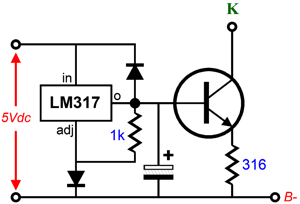 CCS Amplifier & Aikido Active Long-Tail Phase Splitters