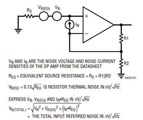 Thermal Noise Resistor Equation 28 Images Thermal