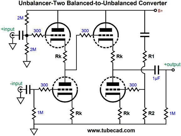 unbalancer two  u0026 more circlotron