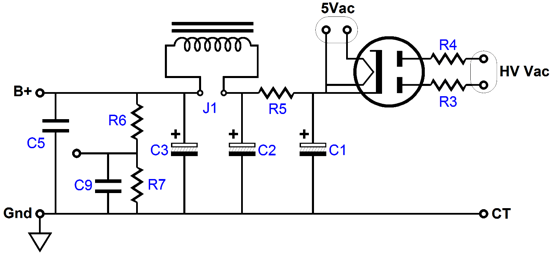 more cathode