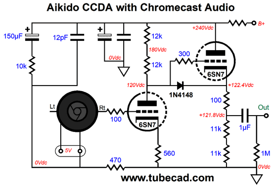 Chromecast Wiring Diagram - Wiring Diagram G9 on