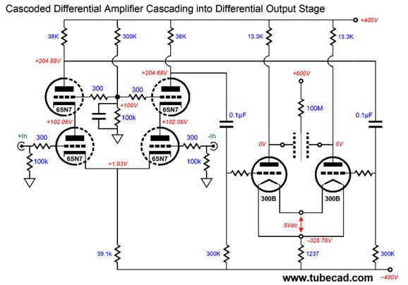 electrostatic headphone amplifiers