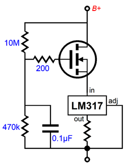 Designing Single-Ended Amplifiers