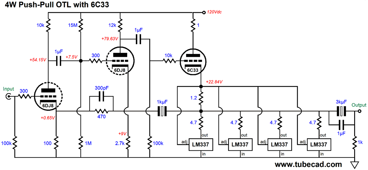 pcb or point
