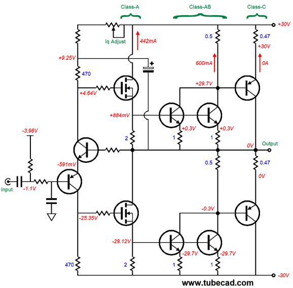 errata and power buffers