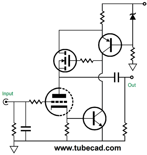 triadtron amplifiers  u0026 phono preamps