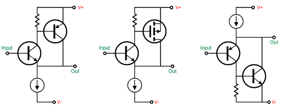 interconnects  u0026 compound circuits